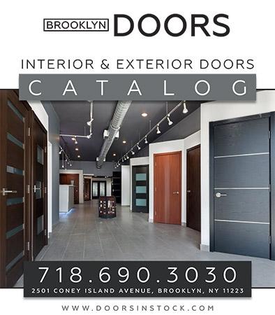 Download Brooklyn Doors Catalog